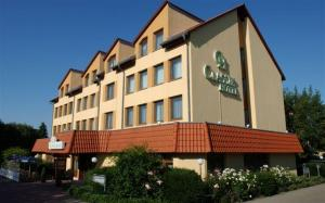 Classik Hotel in Magdeburg