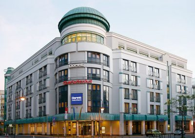 Dorint Hotel Charlottenhof Halle (Saale)